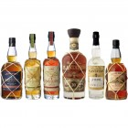 PortSide Parlour & Plantation Rums Present: Around the World in 80 days