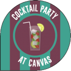 Canvas' Cocktail Party - Every Friday & Saturday