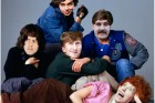 Sixteen Breakfasts: A comedy tribute to John Hughes