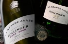 An Evening With Bollinger - Champagne Tasting Dinner