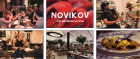 Italian Brunch Club @ Novikov Mayfair