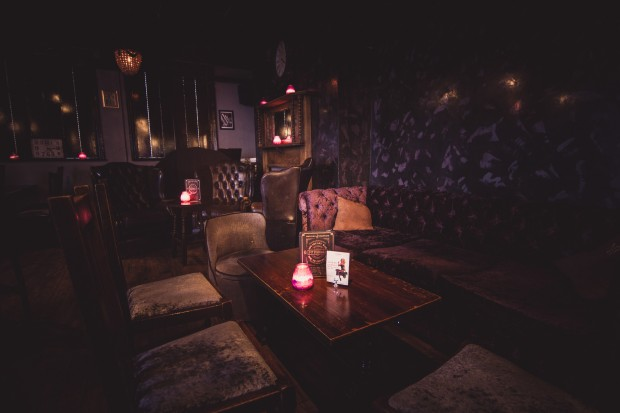 The Fitzgerald Northern Quarter Manchester Bar Reviews