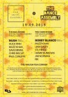 The Dance Assembly vs The Old Skool Assembly #008 with Bobby Blanco and Nush