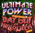 Ultimate Power Presents Bat Out Of Helloween Special