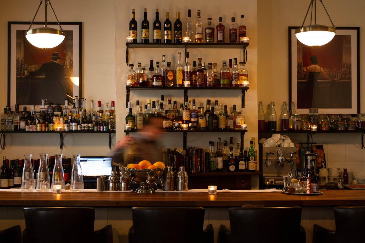 The Fat Bear Blackfriars London Bar Reviews Designmynight