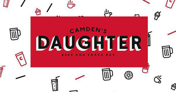 Camden's Daughter Camden Town Brewery are bringing craft beer and Lebanese street food to Kentish Town Road with new boozer