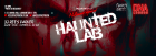 Haunted Lab Halloween Special