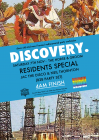 Discovery residents special  all night long/ free mix cd giveaway