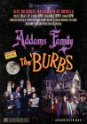 THE BURBS & THE ADDAMS FAMILY HALLOWEEN SPECIAL