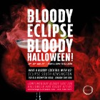 BLOODY ECLIPSE BLOODY HALLOWEEN