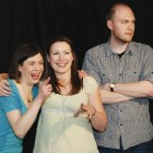 Get creative! Whose Line Is It? It could be YOURS on this improv weekend for beginners