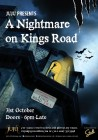 A Nightmare on Kings Road