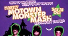 Mostly Motown Monster Mash!