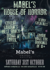 Mabel's House Of Horror