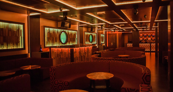 Mimi's Fitzrovia set to get new private members bar & lounge