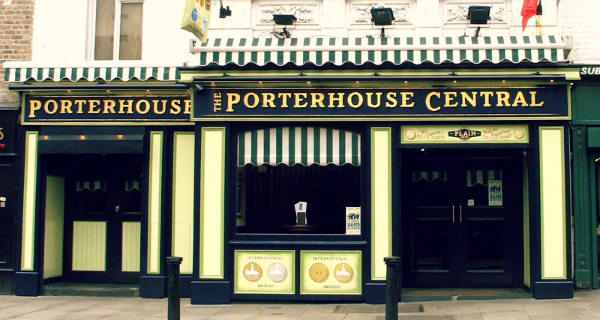 The Porterhouse photo