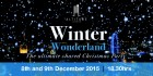 Winter Wonderland Shared Christmas Parties
