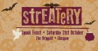 The StrEATery Glasgow: Spook Feast