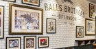 Balls Brothers Minster Court - Restaurant Bar Review
