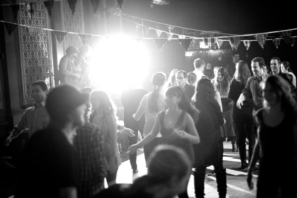 Ceilidh Night Events photo
