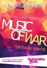 Music of War