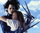 Big Cinema Club Presents Edward Scissorhands