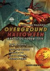 Overground Halloween @ The Magic Roundabout