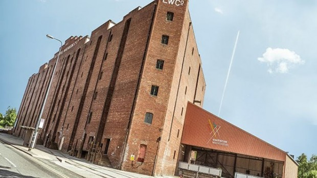 Victoria Warehouse photo
