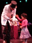 Family Easter Magic Show 4 - 6pm