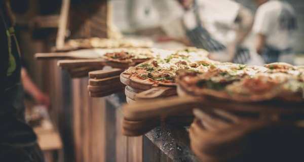 The Stable Birmingham No need to be sour-dough, as Birmingham gets a brand new pizza restaurant on John Bright Street