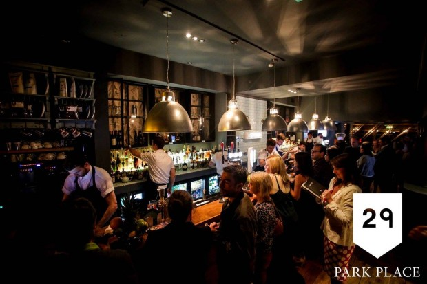 29 Park Place Cardiff Bar Reviews Designmynight