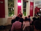 Stand up comedy in Hammersmith - Ghouls and ghosts special