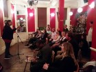Stand up comedy in Hammersmith - Christmas cheer
