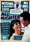 NORTHERN SOUL & MOTOWN NYE ALL NIGHTER