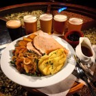 Thanksgiving Dinner & American Craft Beer Tasting