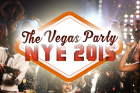 The Vegas Party, NYE 2015