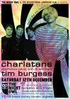 The Charlatans After Party with DJ set from Tim Burgess