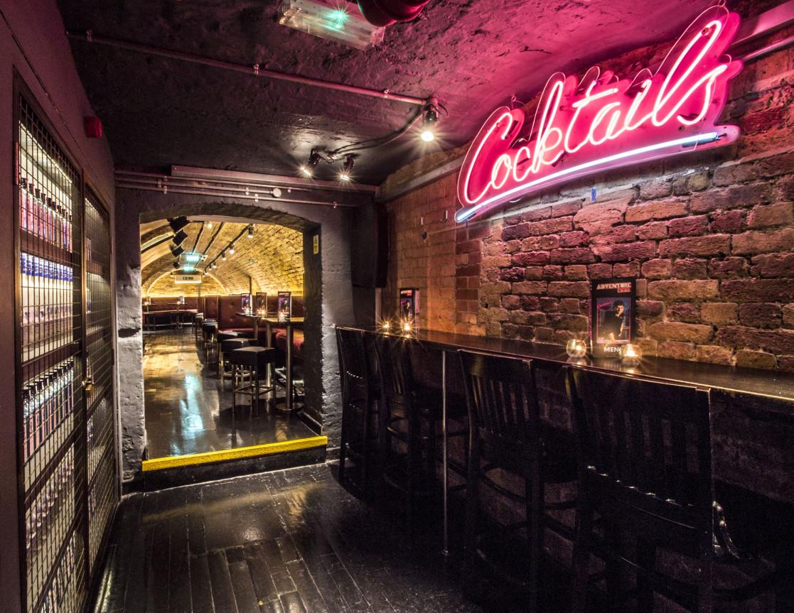 Adventure Bar Covent Garden Book Online London Bar