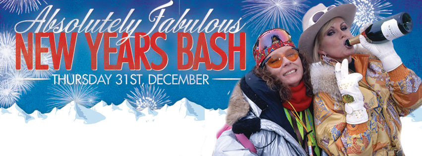 Bodos Absolutely Fabulous New Year's Eve Bash