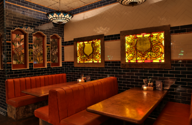 Blues Kitchen Brixton London Bar Reviews Designmynight