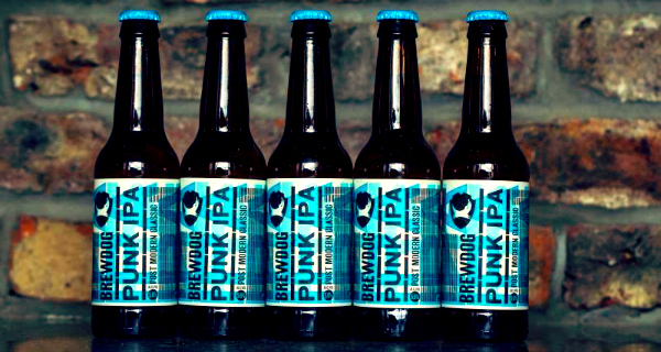 BrewDog Clerkenwell photo