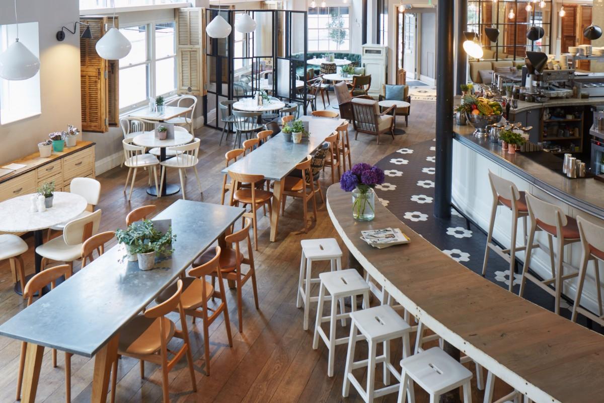 no 11 pimlico road chelsea london bar reviews