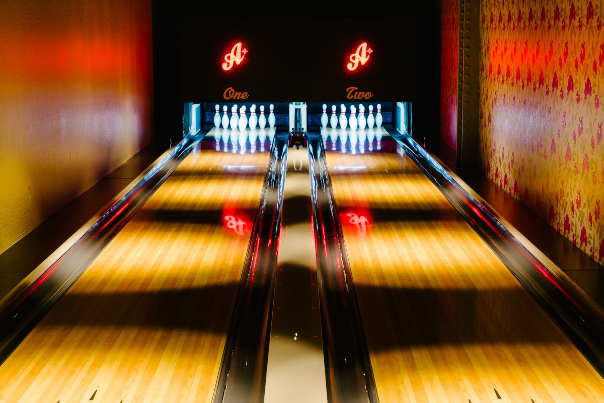 Private Games Room Hire Manchester