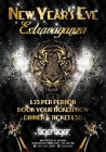 New Years Eve @ Tiger Tiger Haymarket