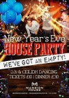 New Years Eve @ Mansion House