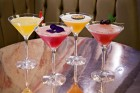 2 Martinis & a Sharing Platter for £23.45 this Valentine's Day