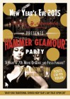 Movie Glamour NYE Party