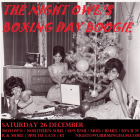 Mostly Motown Boxing Day Party with Rob Perrens, Chris Wise and Mazzy