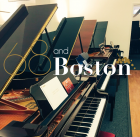 Piano Sing-a-Long at 68 and Boston