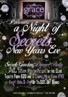 New Years Eve @ Grace